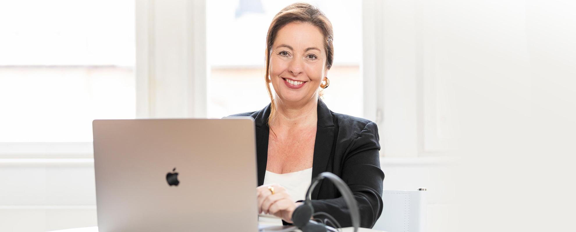 JobTransitioning Sabine Lanius
