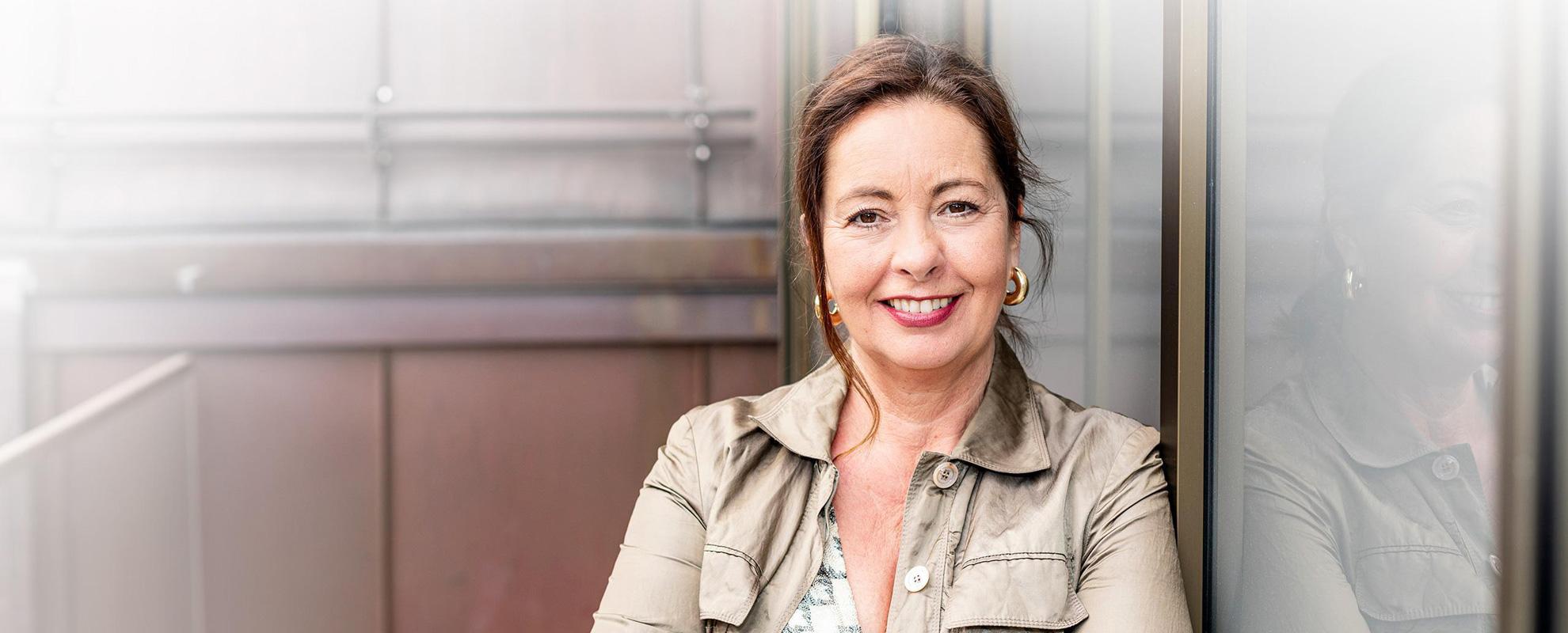 Sabine Lanius - Coaching und Consulting