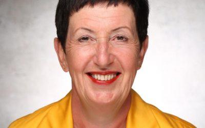 Vorstellungsgespräch 2.0: HR-Profi Petra Grießmann gibt Tipps fürs Online-Interview