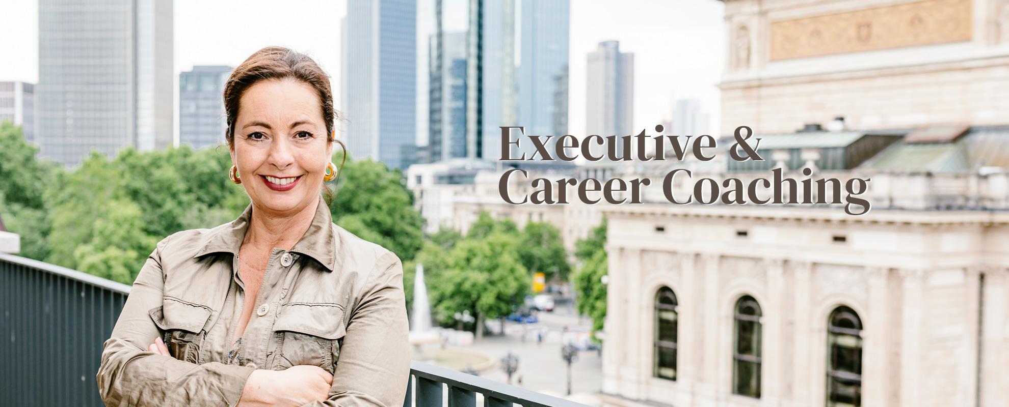 Career Coaching Sabine Lanius