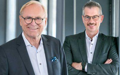 Inside Headhunting 2/4 – Motivationsschreiben als Königsdisziplin der Bewerbungsunterlage. Exklusive Einblicke von Gerhard Dobrowolski und Uwe Happel, Personalberatung Dr. Weber & Partner