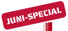 Lebenslauf-Check Juni Special