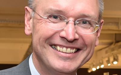 Mit klarem Fokus und Bewerbungsstrategie zur Vorstandsposition – Gero Furchheim, Sprecher des Vorstandes der Cairo AG, teilt seine Erfolgsgeheimnisse